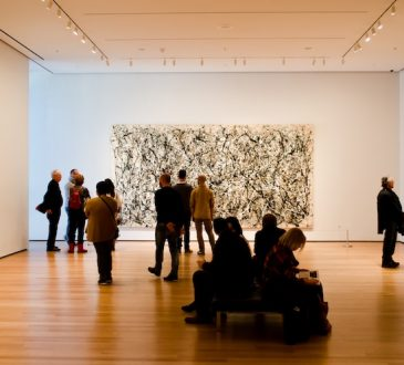 6 of the Best Modern Art Museums in the World