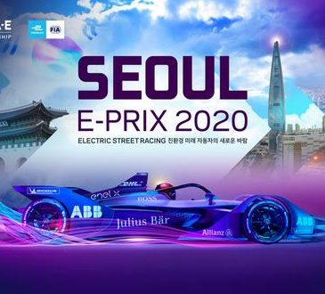 Seoul to host its first Formula E Championship in May
