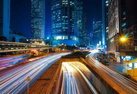 Smart Cities Initiatives around the World Are Improving Citizens' Lives
