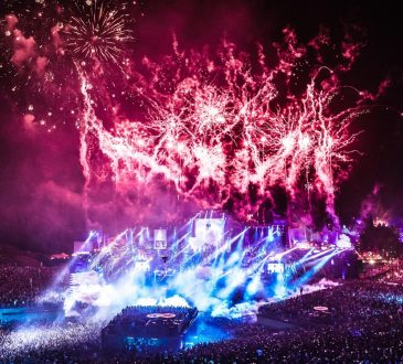 Tomorrowland 2019 brought quality in quantity