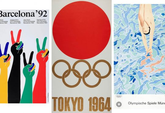 Tokyo 2020 selects internationally renowned artists to create poster artwork
