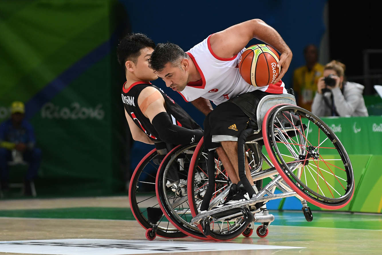 Tokyo 2020 Paralympic Games Ticket Lottery Starts Today