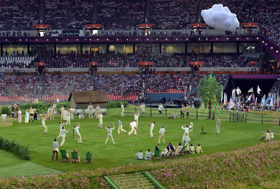 Cricket Set To Be Included In 2028 Los Angeles Olympics
