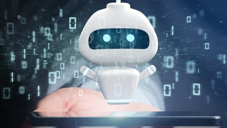 Robots As A Service: A Technology Trend Every Business Must Consider