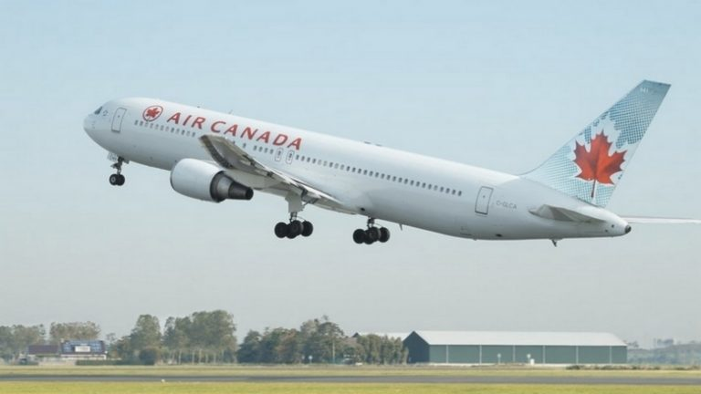 Air Canada to increase direct flights to Dubai
