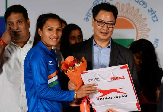 India House to be set up for athletes at Tokyo 2020 with Sports Minister confident of improved performance