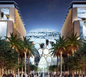 Indonesia to use night market concept at Dubai Expo 2020