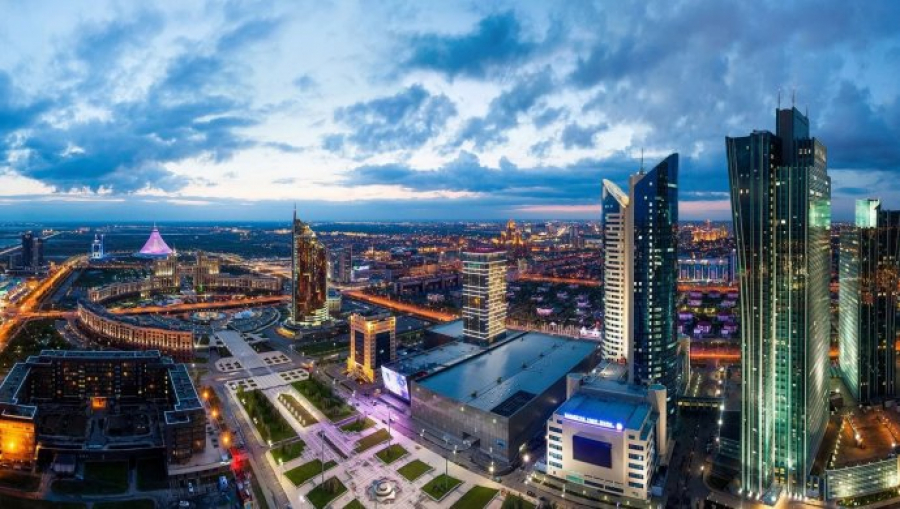 Kazakh capital to host 2019 UNWTO Urban Tourism Global Summit on SDGs