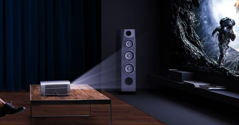 11 Luxury tech devices you need for your home entertainment setup