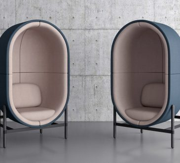 Chair designs that will be the centerpiece of your space