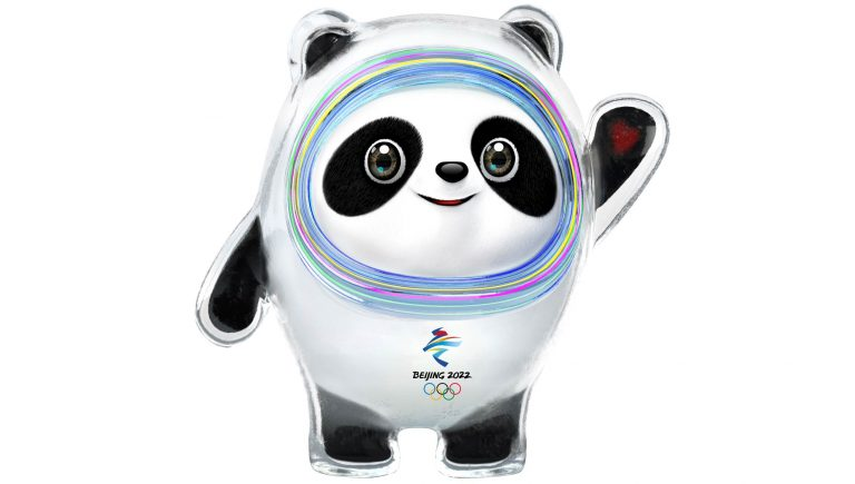 Beijing 2022 officially launches Olympic mascot