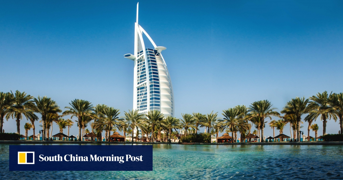 The good, bad and ugly sides to Dubai