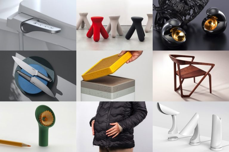 Here are a few picks from the winning designs of the Asia Design Prize 2019!