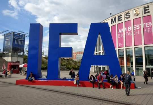 IFA 2019: the top announcements to expect from Europe's biggest tech show