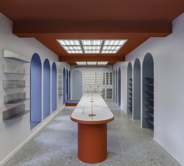 New Beirut design store offers a twist on Mediterranean maximalism