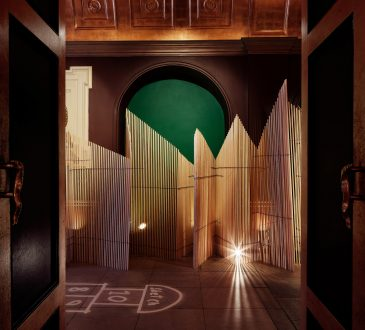 Matter of Stuff recycles last year's London Design Festival exhibition into something new