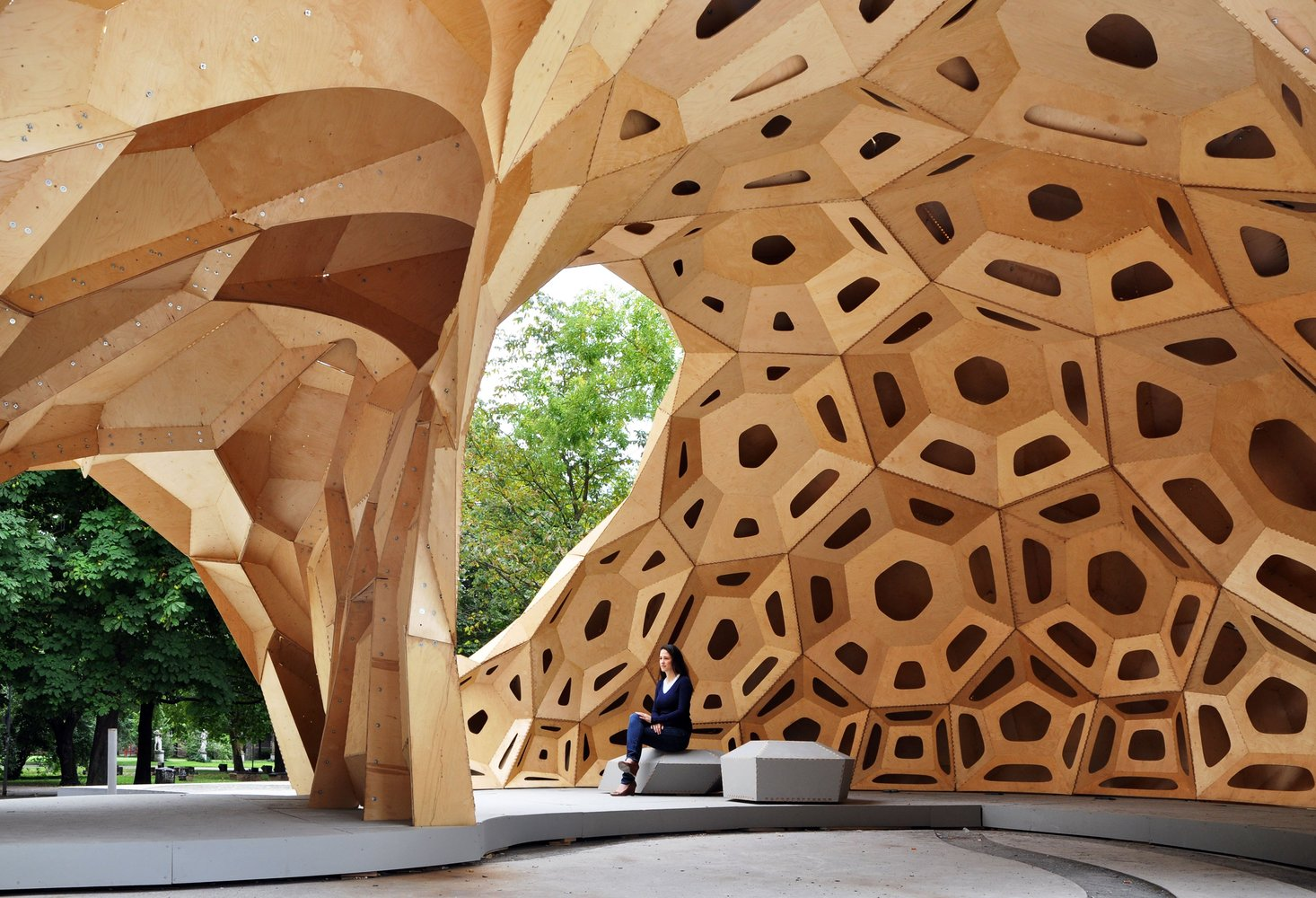 BuildTech Trends: Movements Shaping Architecture and Construction