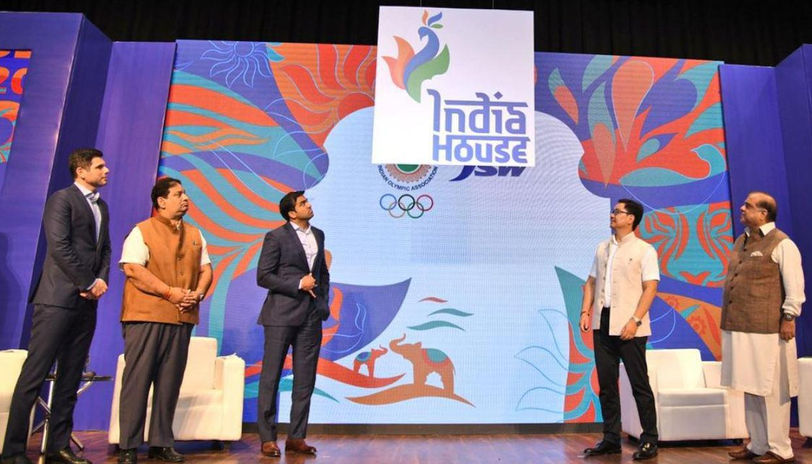 Tokyo Olympics 2020: India To Have 1st Ever Olympic Hospitality House