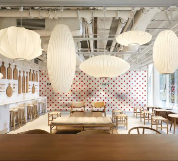 The Conran Shop opens up in South Korea