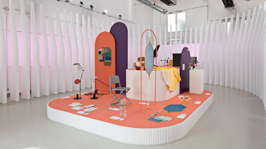 Want your work to appear at Salone del Mobile 2020? Apply to this competition