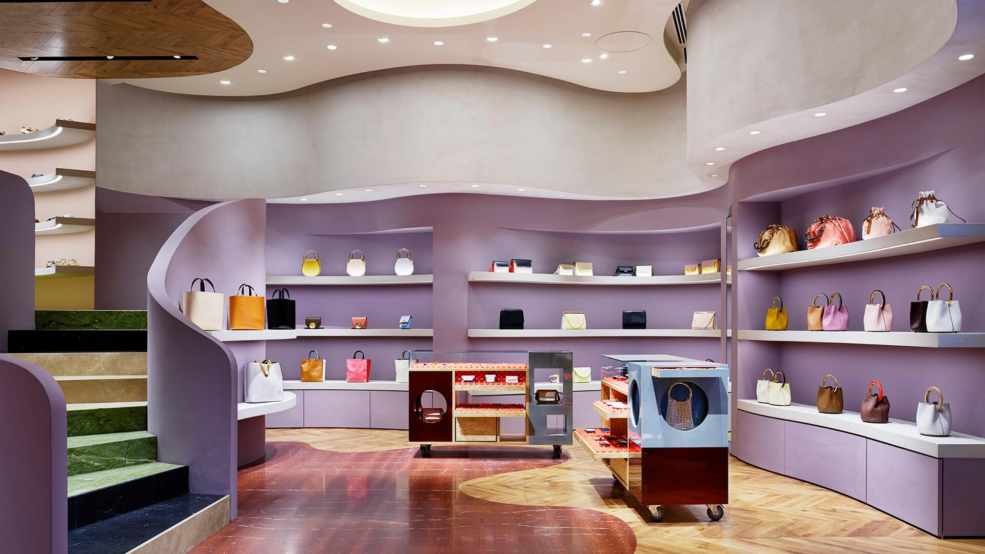 Retail Trends 2019: Discourse through Design