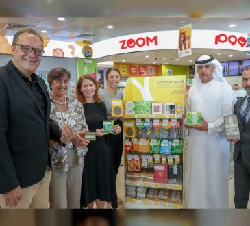 Expo 2020 Dubai souvenirs now available from ENOC's 'ZOOM' stores