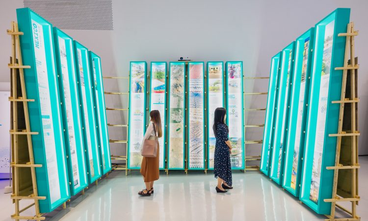 """Thematic exhibition explored the """"collective city"""" at the Seoul Biennale 2019"""