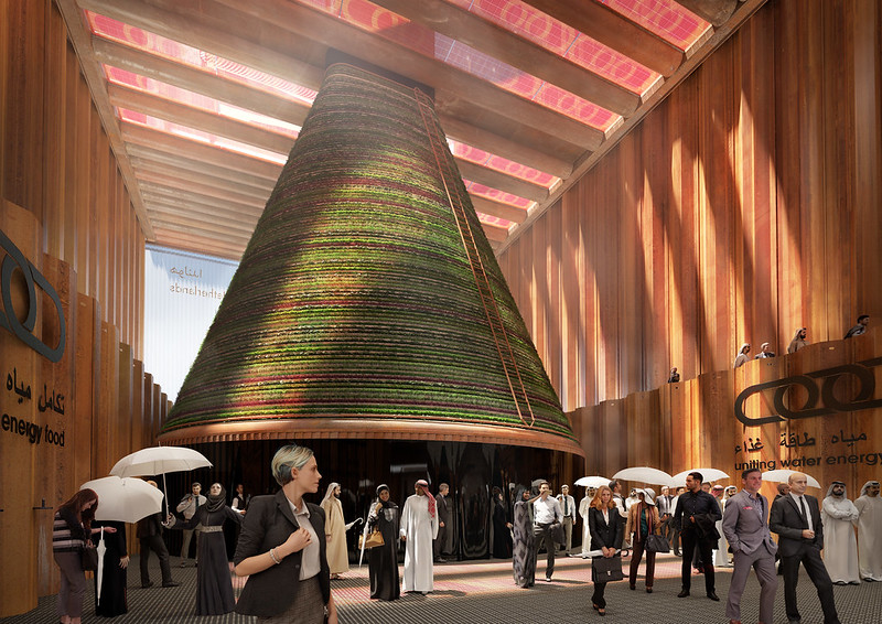 Shell announces partnership with the Netherlands for Expo 2020 Dubai