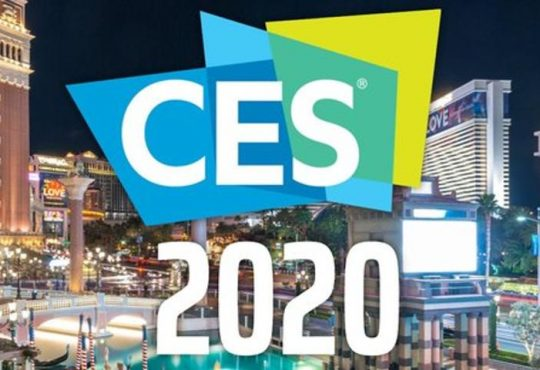 A Curated List Of Interesting And Curious CES 2020 Highlights