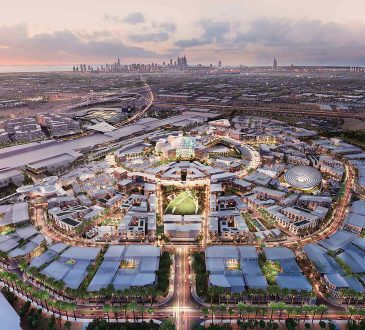 Mongolia confirms participation in Expo 2020 Dubai