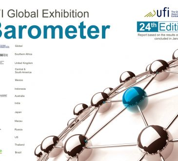 The Global Exhibition Barometer (February 2020)