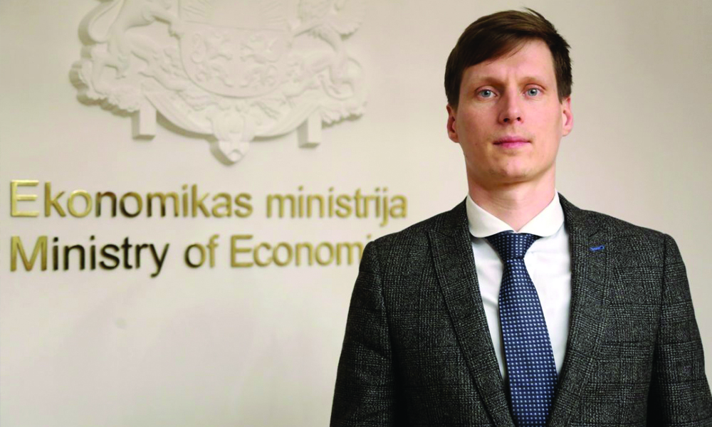 Latvia inks deal for country pavilion at Expo 2020 Dubai