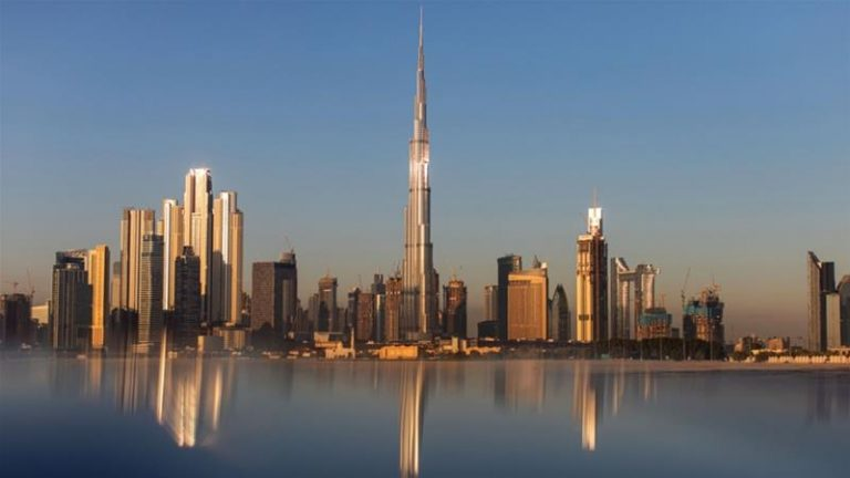 Dubai Expo 2020 recommends postponing for a year amid virus