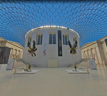 The rise of the virtual gallery tour: what works and what doesn't (yet)