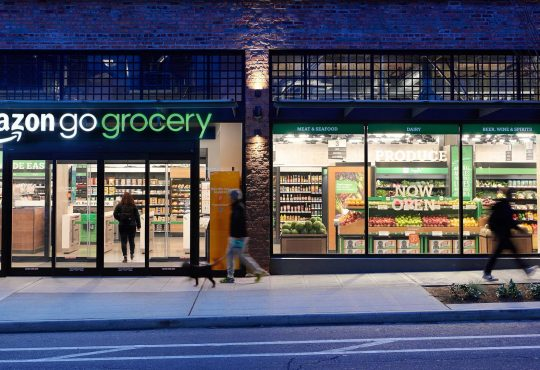 How COVID-19 could impact retail design: Low-touch, high-sense technologies