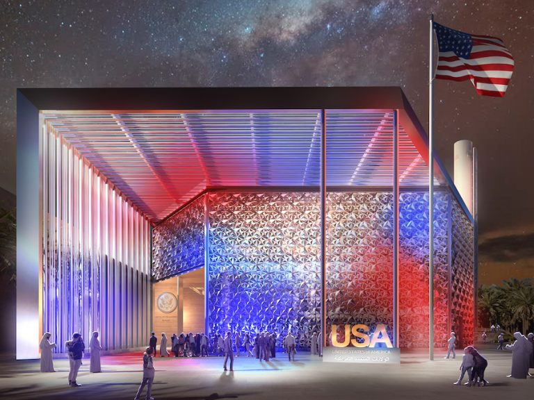 Thinkwell Group chosen to design and produce US Pavilion at Expo 2020 Dubai