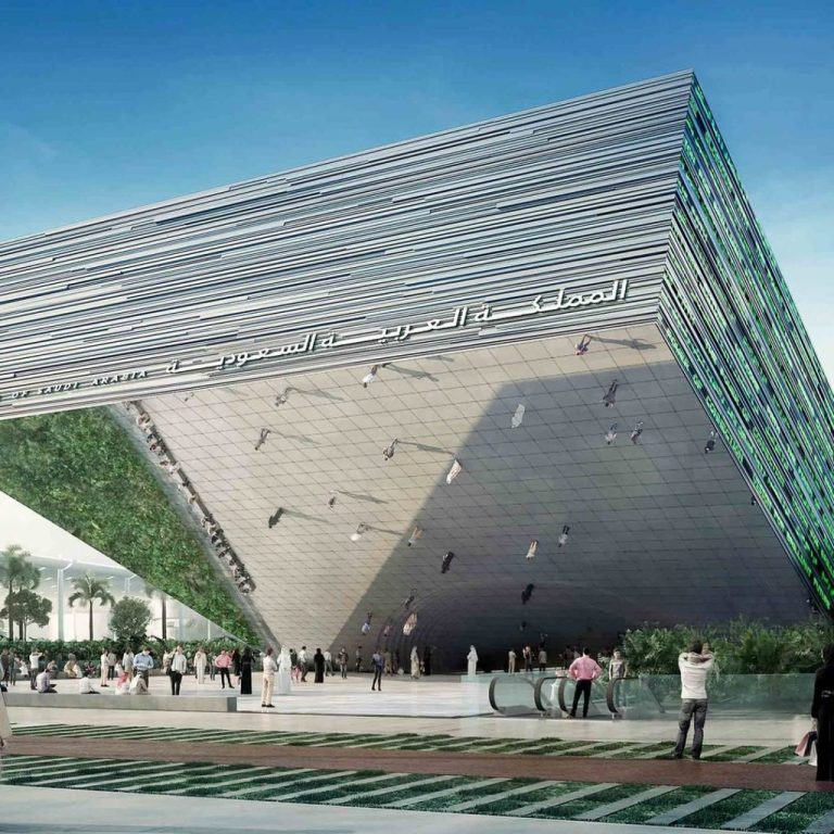 Saudi Arabia Pavilion at Expo 2020 to recruit 1000 Saudi Student Volunteers
