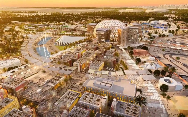 InPark exclusive: International participants in Dubai Expo 2020 share thoughts on the likely one-year postponement and the status of their pavilions