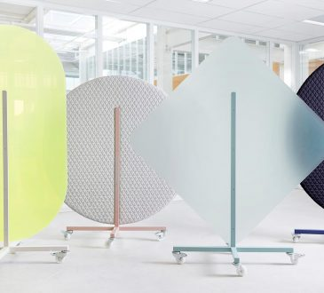 Best Of: protective partition screens for the post-pandemic workspace