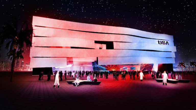 USA Pavilion at Expo 2020 Dubai Announces National Partners
