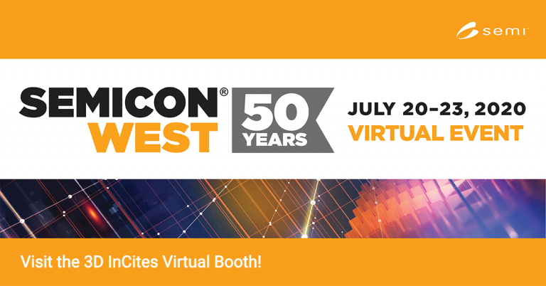 What to Expect at Virtual SEMICON West 2020