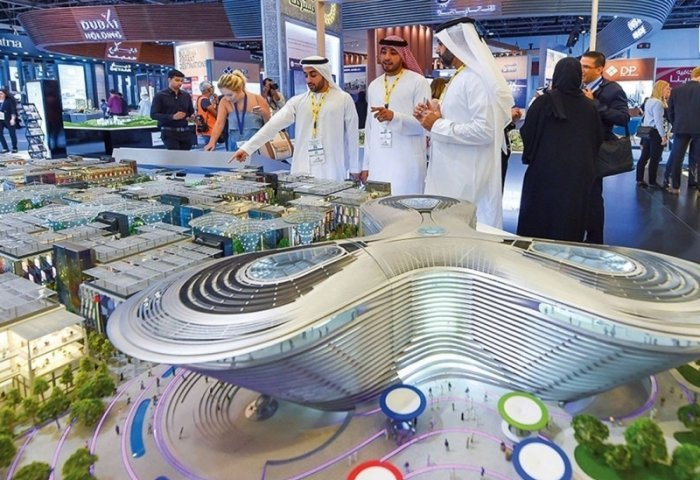 Turkmenistan, UAE Discuss EXPO 2020 Organizational Issues