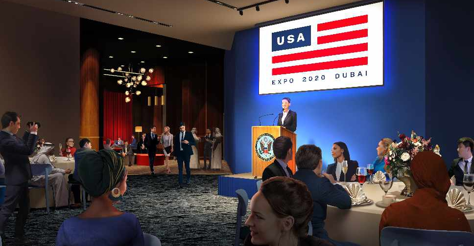 US envoy applauds Israeli participation in Expo 2020 Dubai
