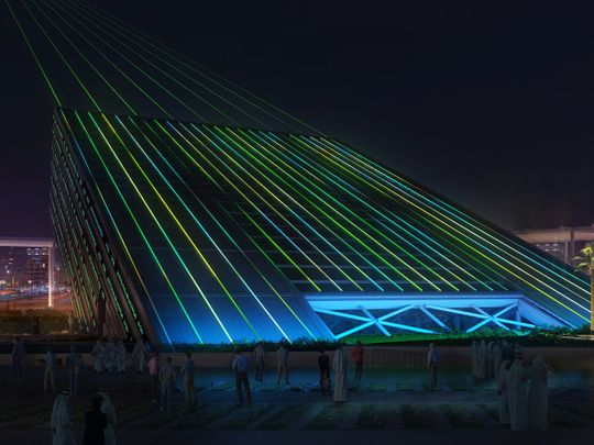 Expo 2020 Dubai celebrates Saudi contribution to first World Expo in region