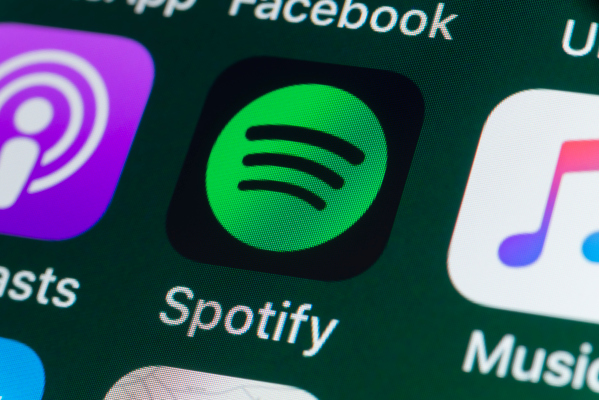 Spotify is developing a 'virtual events' feature
