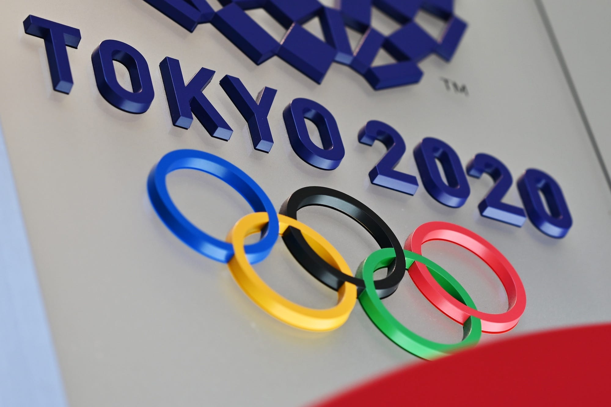 No one seems to be completely certain whether or not the Tokyo Olympic Games are actually going to happen