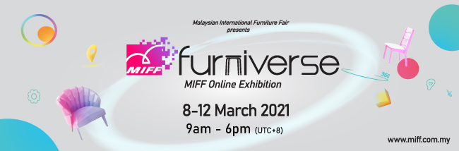 MIFF and MIFF Furniverse—Virtual & Physical Sourcing Platforms for 2021