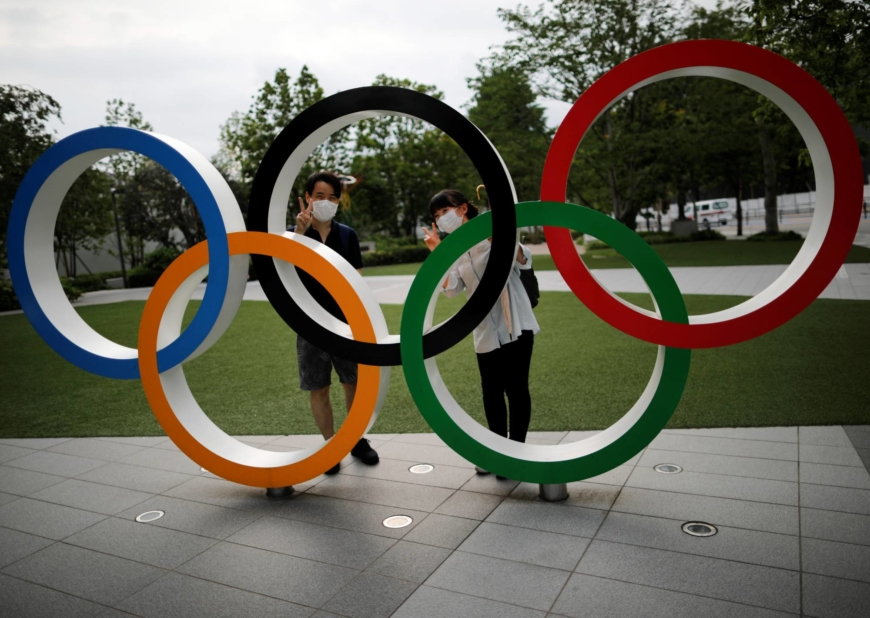 Vaccine shots alone are not the solution for Tokyo Olympics